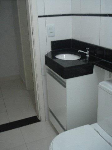 Cobertura de 2 dormitórios à venda em Jardim Nova Europa, Campinas - SP