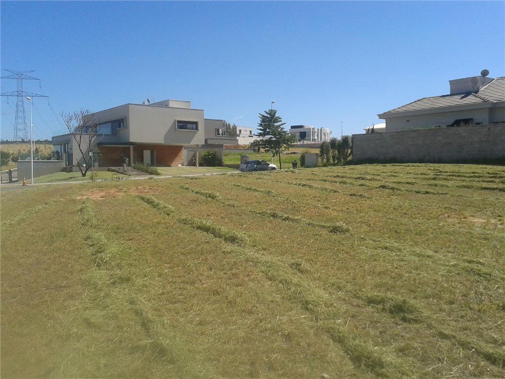 Terreno à venda em Loteamento Mont Blanc Residence, Campinas - SP