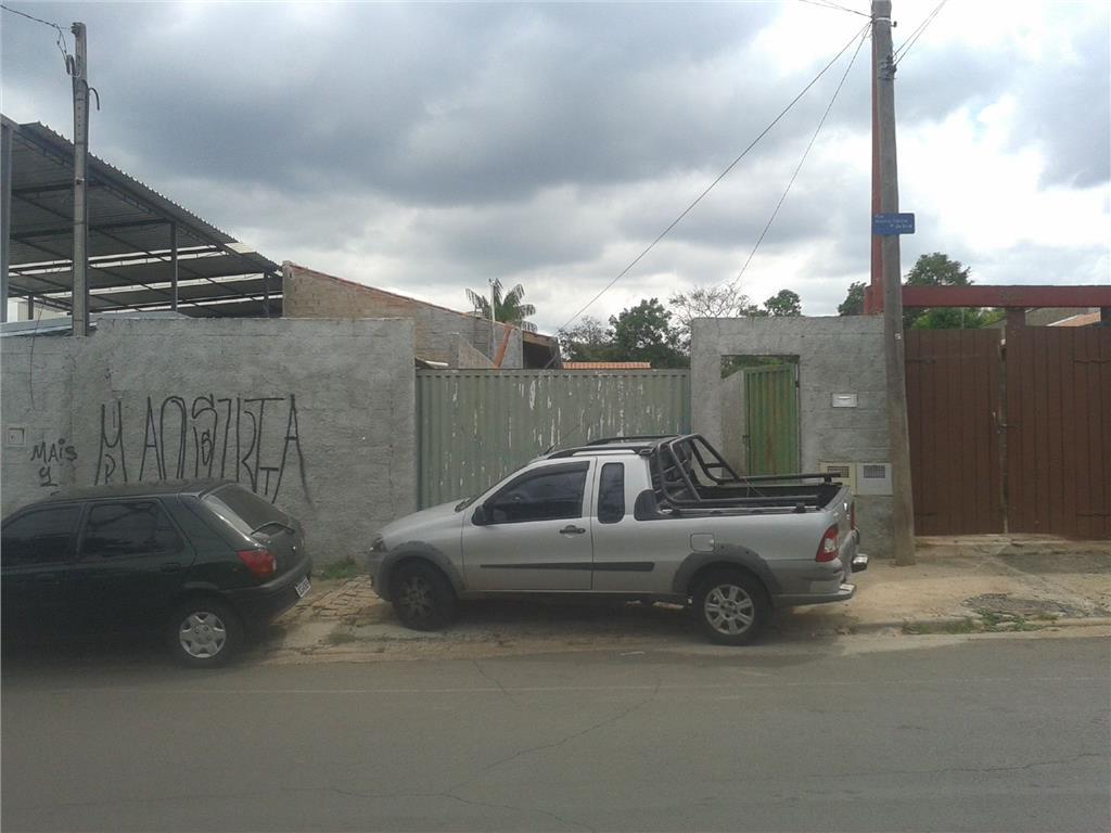 Casa de 1 dormitório à venda em Real Parque, Campinas - SP