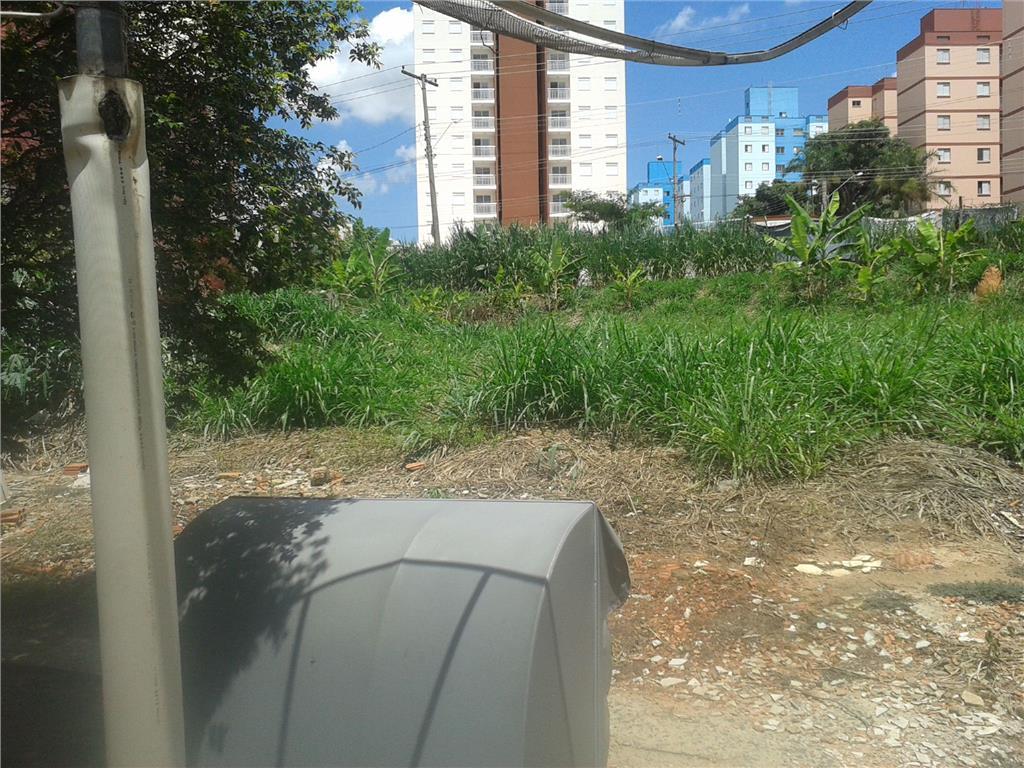 Terreno à venda em Jardim Paulicéia, Campinas - SP