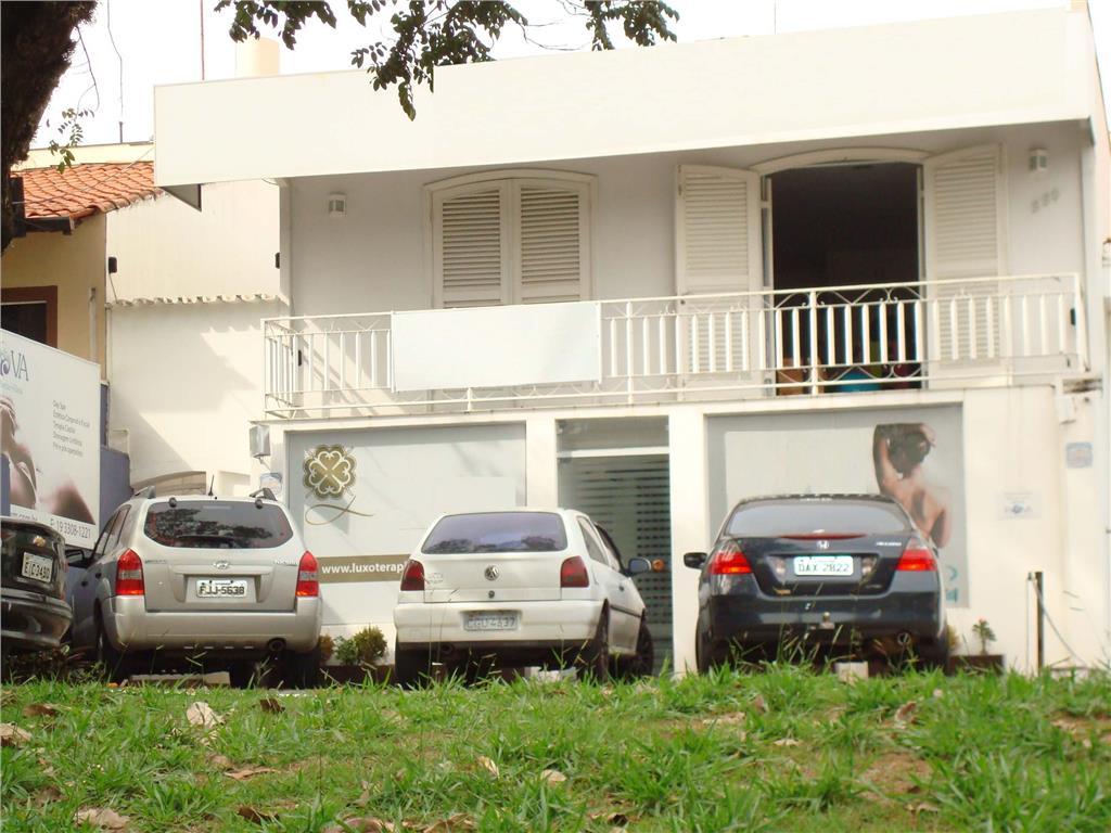 Casa de 2 dormitórios à venda em Taquaral, Campinas - SP