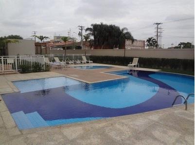 Apartamento de 3 dormitórios à venda em Vila Anhangüera, Campinas - SP