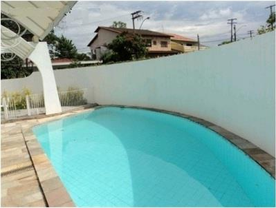 Casa de 4 dormitórios à venda em Jardim Das Paineiras, Campinas - SP