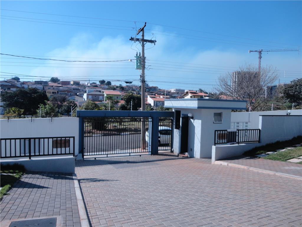 Casa de 1 dormitório à venda em Jardim Miranda, Campinas - SP