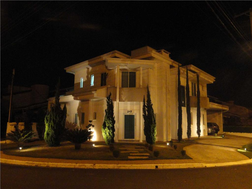Casa de 3 dormitórios à venda em Condomínio Okinawa, Paulínia - SP