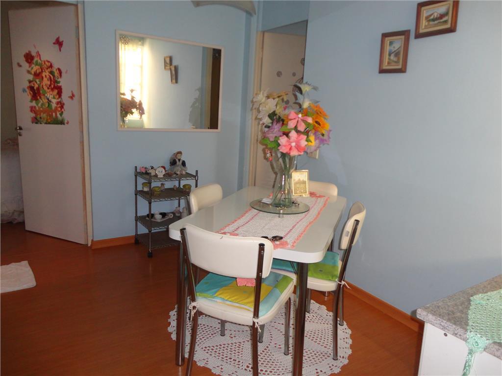 Apartamento de 2 dormitórios à venda em Conjunto Residencial Parque Bandeirantes, Campinas - SP