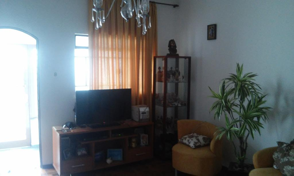 Casa de 3 dormitórios à venda em Swift, Campinas - SP