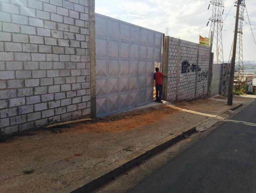 Terreno à venda em Chácaras São Francisco Do Aeroporto, Campinas - SP