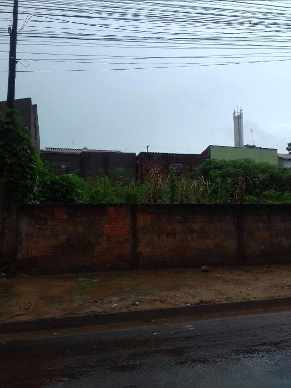 Terreno à venda em Jardim Andorinhas, Campinas - SP