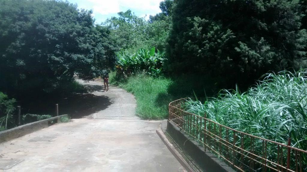 Área à venda em Vila Ipê, Campinas - SP