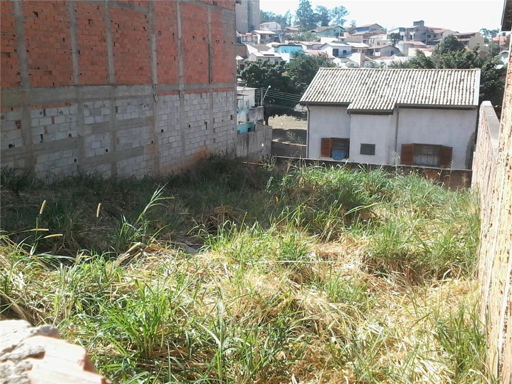 Terreno à venda em Loteamento Parque São Martinho, Campinas - SP