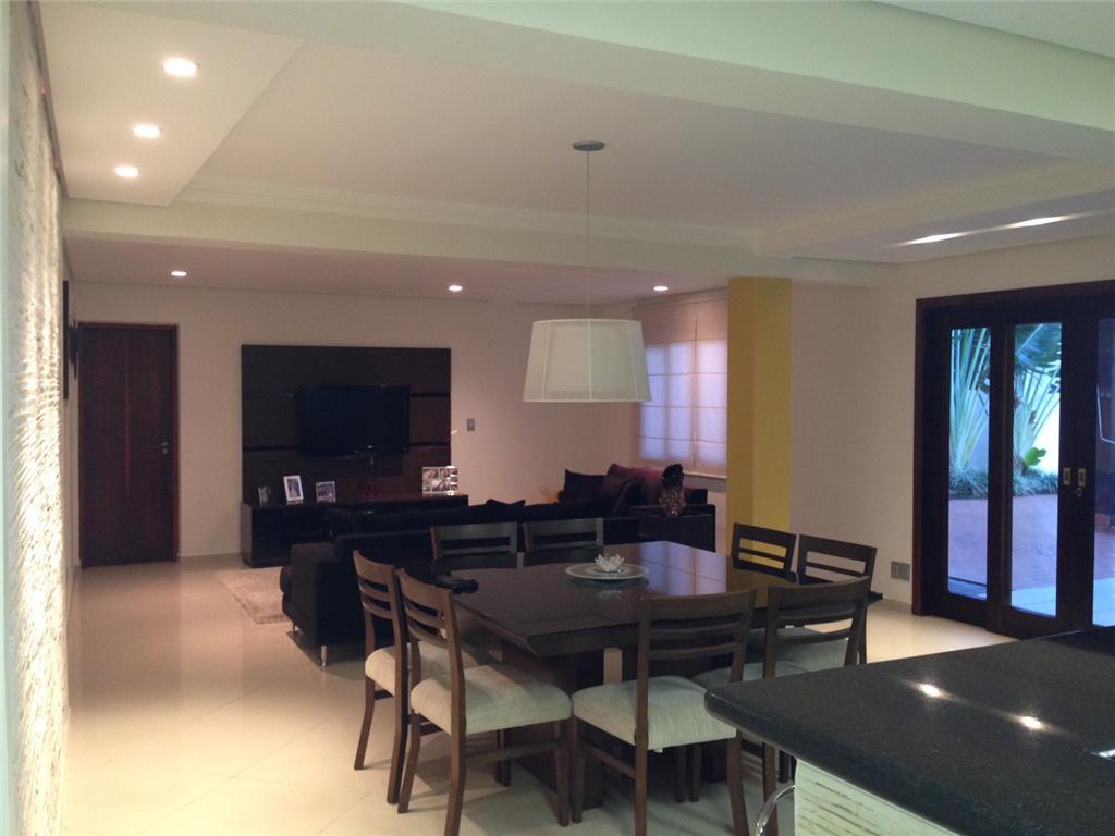 Casa de 3 dormitórios à venda em Parque Terranova, Valinhos - SP