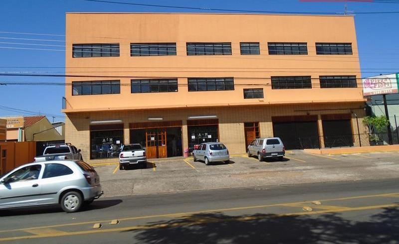 Prédio à venda em Barão Geraldo, Campinas - SP