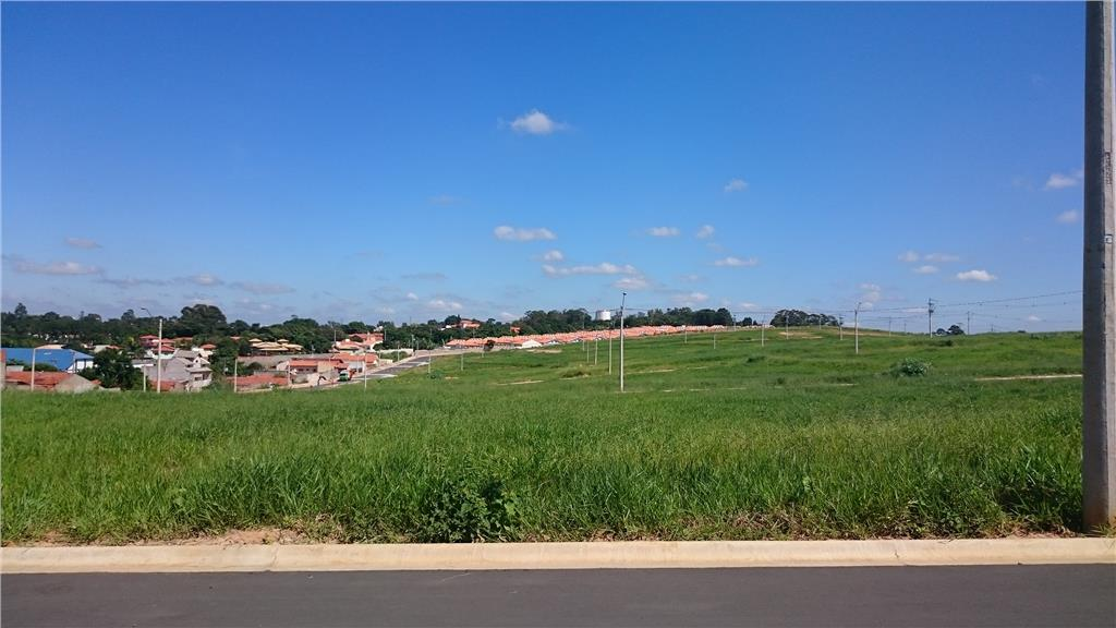 Terreno à venda em Parque Residencial Indaiá, Indaiatuba - SP