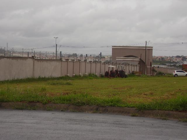 Terreno à venda em Condomínio Jardim De Mônaco, Hortolândia - SP