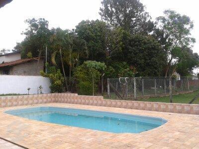 Casa de 3 dormitórios à venda em Village Campinas, Campinas - SP