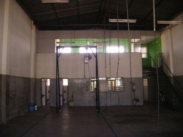 Barracão à venda em Jardim Das Bandeiras, Campinas - SP