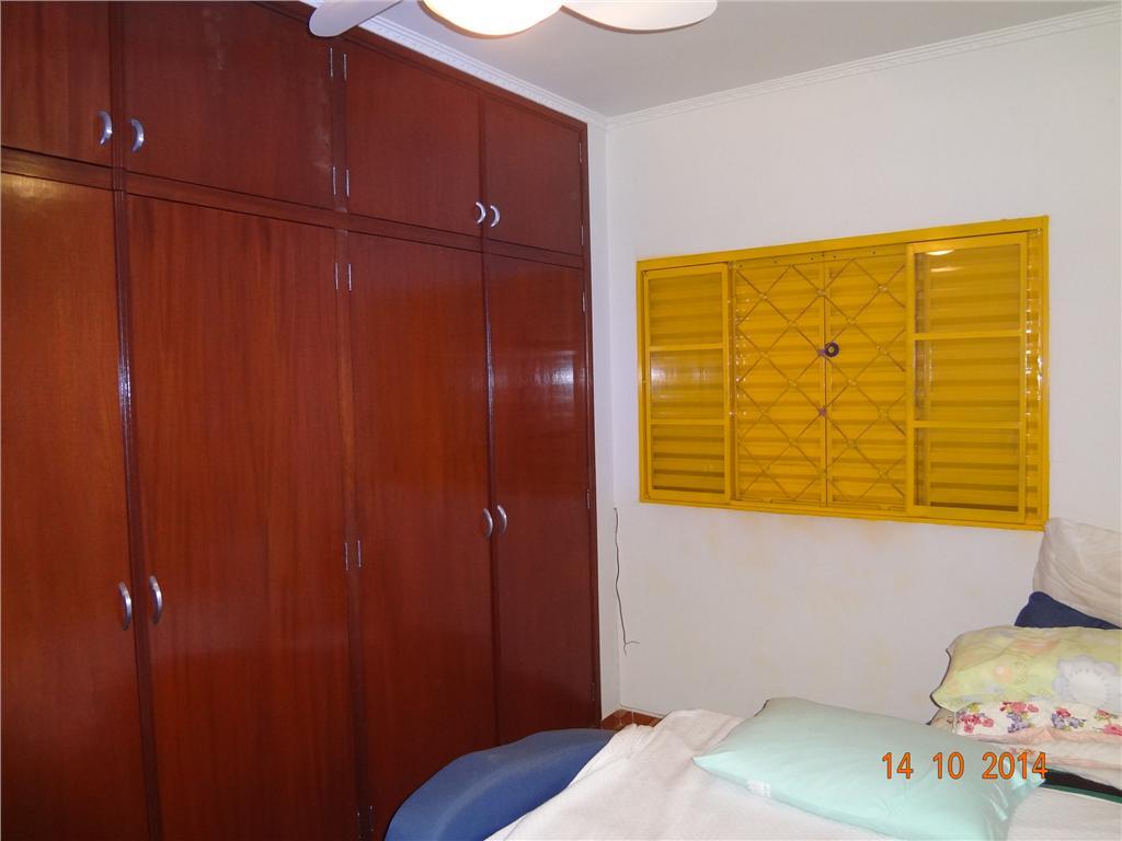Casa de 3 dormitórios à venda em Vila Formosa, Campinas - SP