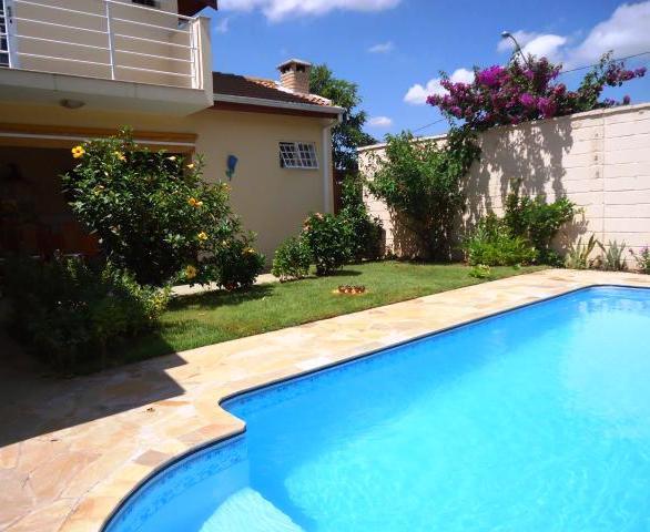 Casa de 4 dormitórios à venda em Jardim Fortaleza, Paulínia - SP