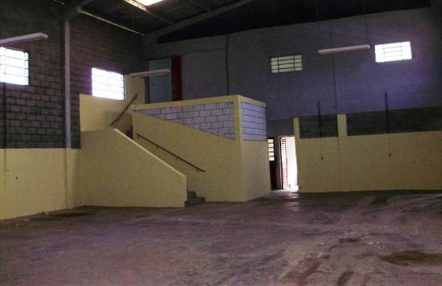Barracão à venda em Vale Verde, Valinhos - SP