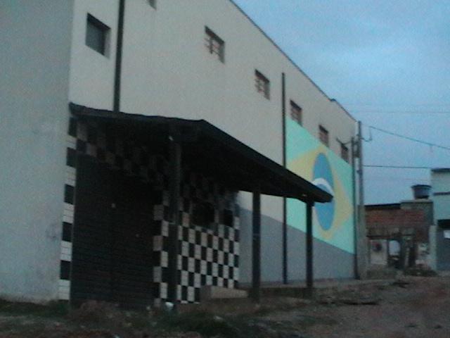Salão à venda em Jardim Monte Cristo/parque Oziel, Campinas - SP