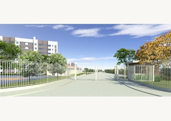 Apartamento de 2 dormitórios à venda em Parque Yolanda (Nova Veneza), Sumaré - SP