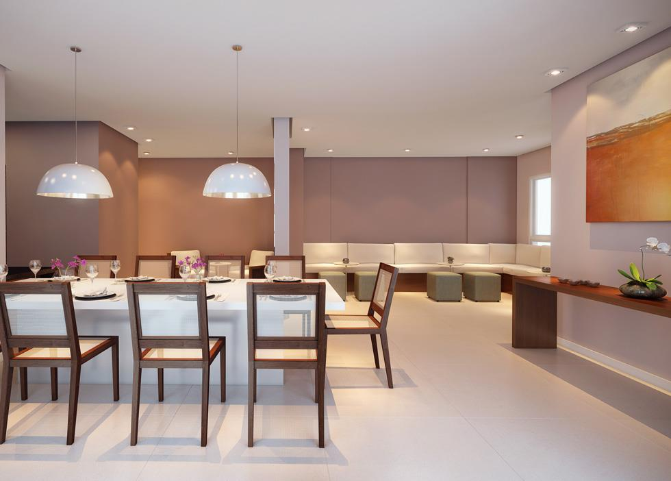Apartamento de 3 dormitórios à venda em Grupo Residencial Do Iapc, Campinas - SP