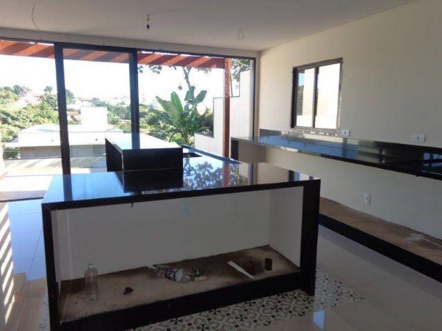 Casa de 3 dormitórios à venda em Loteamento Caminhos De São Conrado (Sousas), Campinas - SP