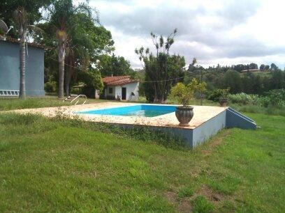 Área à venda em Dois Córregos, Valinhos - SP