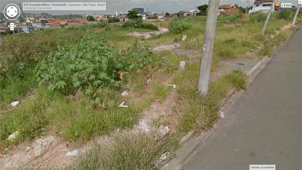 Terreno à venda em Jardim São Pedro De Viracopos, Campinas - SP