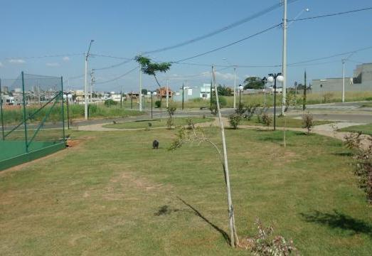 Terreno à venda em Jardim Santana, Hortolândia - SP