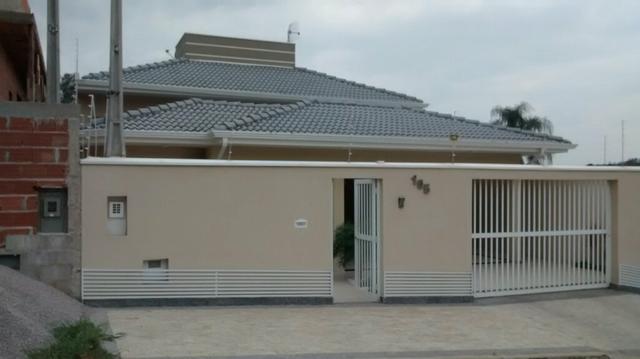 Casa de 3 dormitórios à venda em Vila Capuava, Valinhos - SP