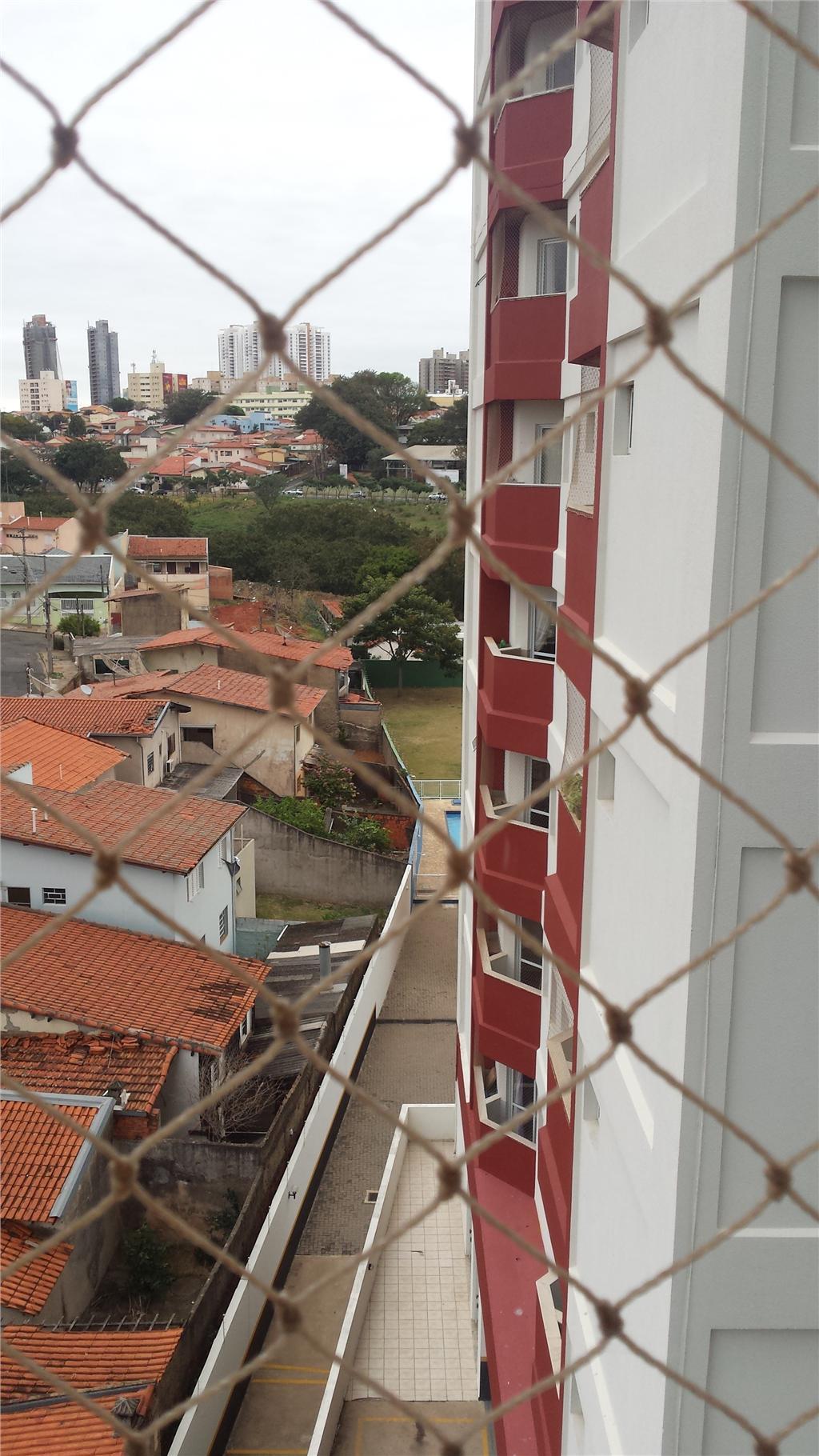 Apartamento Jardim Boa Esperança | D.Lange Imóveis em Campinas