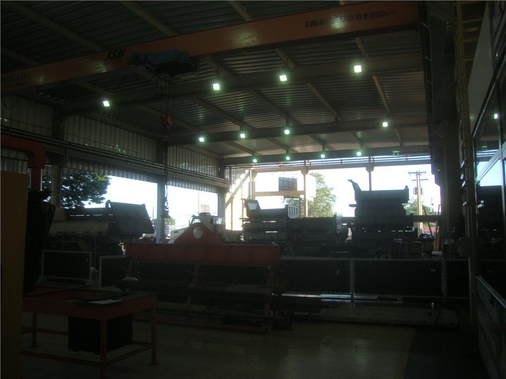 Barracão à venda em Jardim Aparecida, Campinas - SP