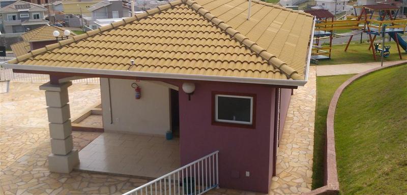 Terreno à venda em Condomínio Moinho Do Vento, Valinhos - SP