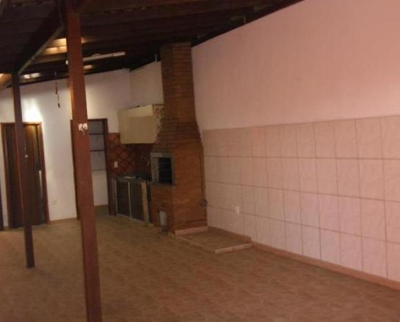 Casa de 4 dormitórios à venda em Jardim New York, Campinas - SP