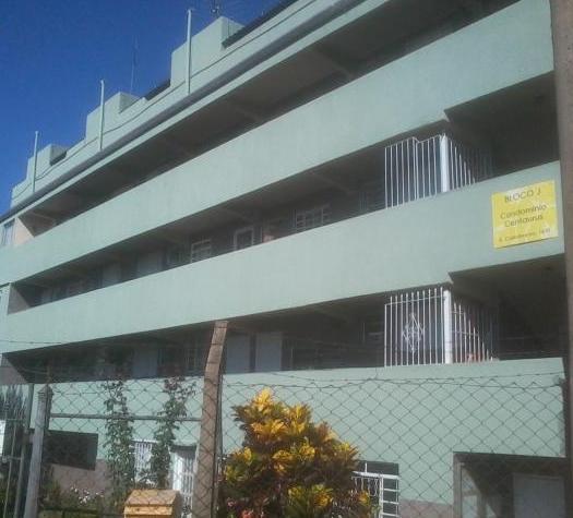 Apartamento  Jardim García  Campinas