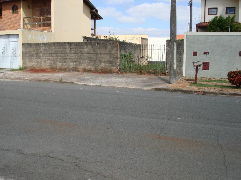 Terreno à venda em Jardim Santa Genebra, Campinas - SP