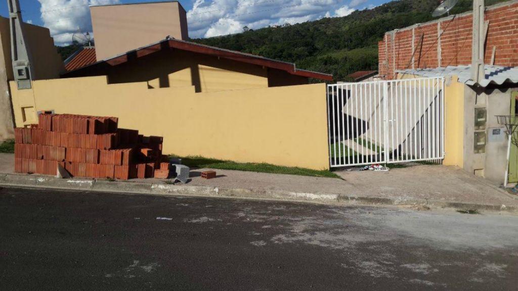 Casa de 3 dormitórios à venda em Ana Carolina, Valinhos - SP