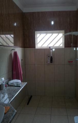 Casa de 4 dormitórios à venda em Jardim Nova Hortolândia I, Hortolândia - SP