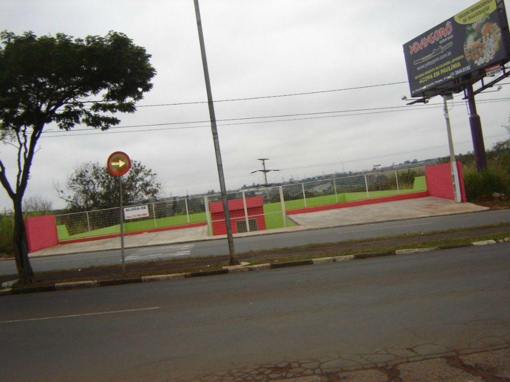 Área à venda em Jardim Planalto, Paulínia - SP