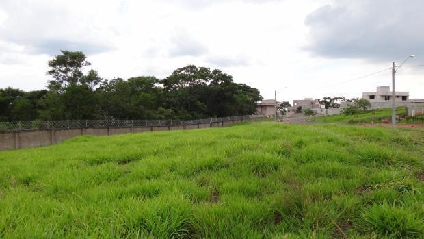 Terreno à venda em Loteamento Residencial Jaguari (Sousas), Campinas - SP