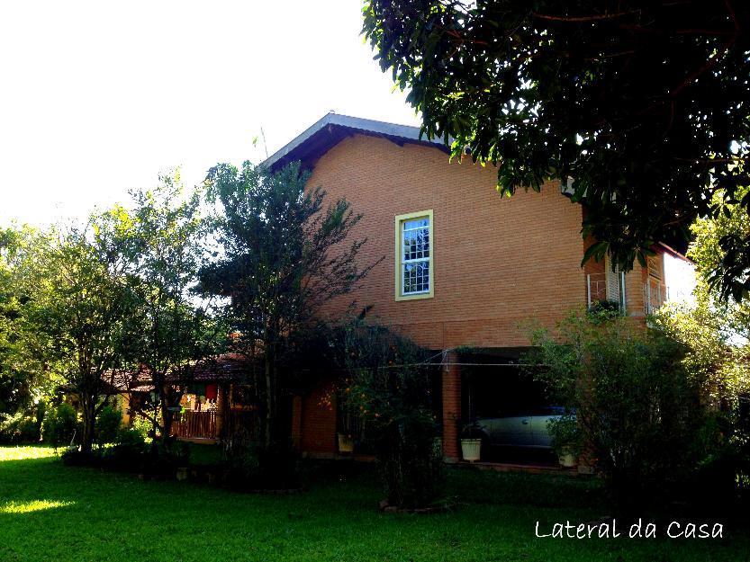 Casa de 4 dormitórios à venda em Loteamento Chácaras Vale Das Garças, Campinas - SP