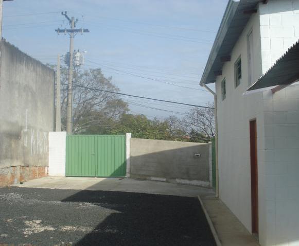 Salão à venda em Vila Mimosa, Campinas - SP