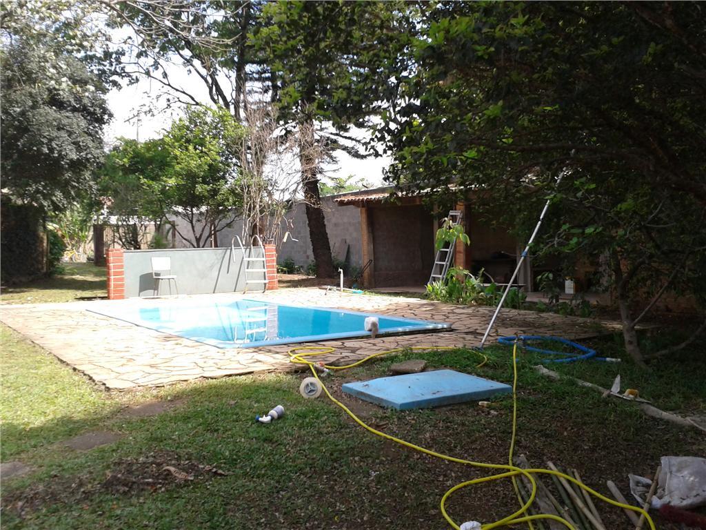 Chácara de 3 dormitórios à venda em Recanto Da Fortuna, Campinas - SP