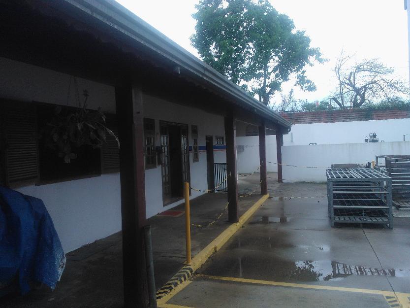 Barracão à venda em Chácara Três Marias, Campinas - SP