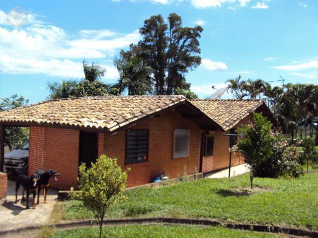 Chácara de 5 dormitórios à venda em Chácaras Recanto Solar, Nova Odessa - SP