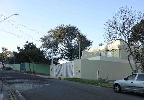 Terreno à venda em Jardim Anton Von Zuben, Campinas - SP