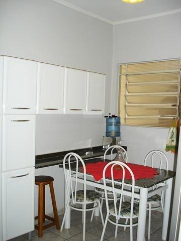 Casa de 3 dormitórios à venda em Jardim Flamboyant, Campinas - SP
