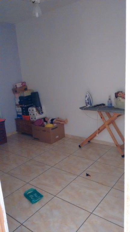 Casa de 3 dormitórios à venda em Jardim Vista Alegre, Campinas - SP